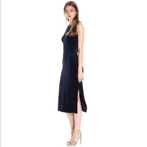 Juicy Couture - Velour Fitted Tank Dress